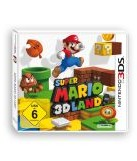 Super Mario 3D Land im Test