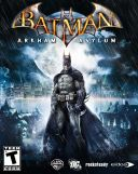 Batman: Arkham Asylum im Test