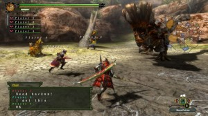1_WiiU_MonsterHunter 3 Ultimate_Screenshots_01