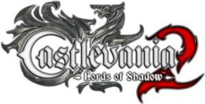 Castlevania Lords of Shadow 2 logo_main