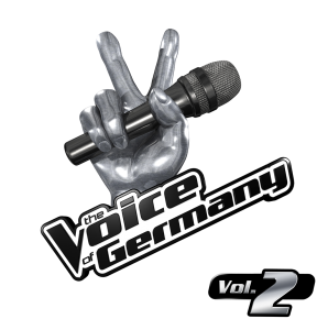 The_Voice_of_Germany_Vol2_Logo2