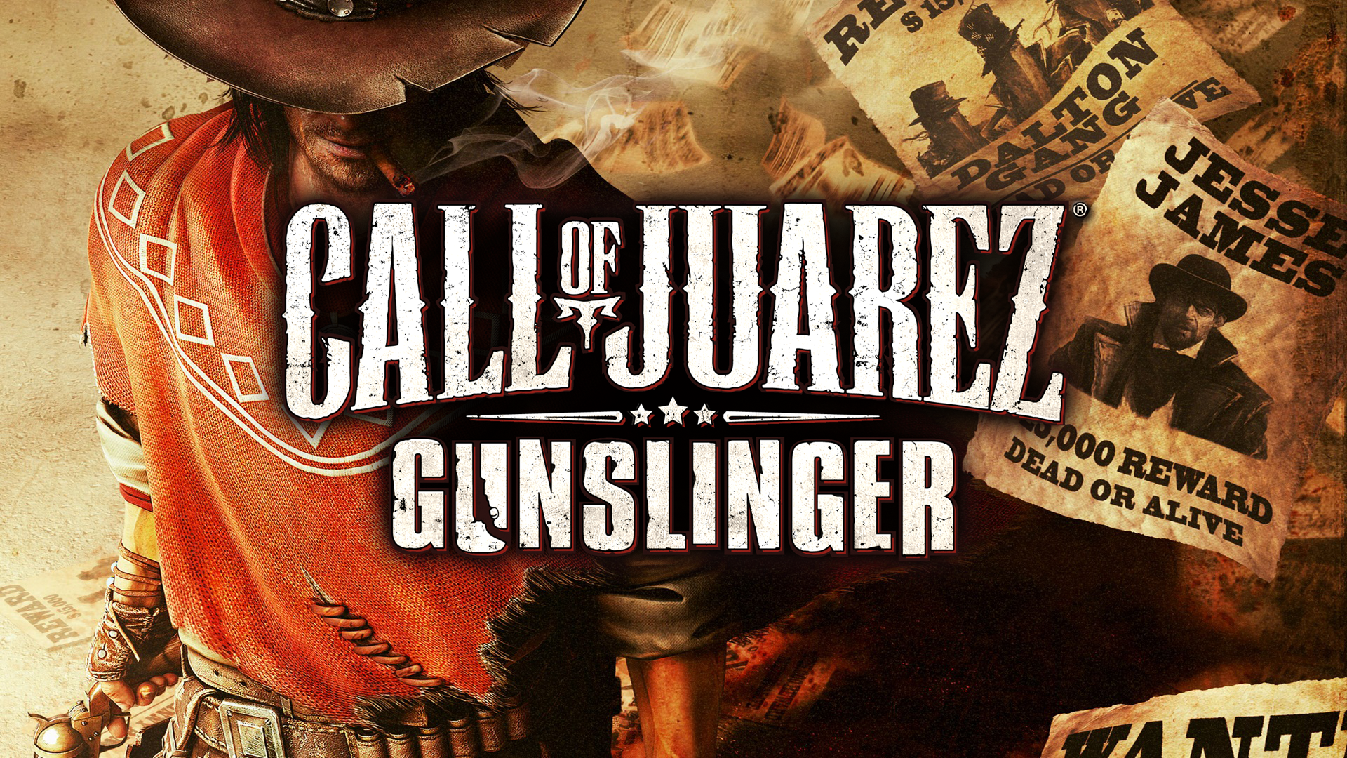 Call-of-Juarez-Gunslinger-logo