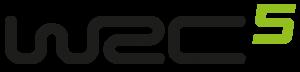 WRC 5 logo