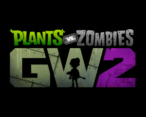 Plants vs. Zombies Garden Warfare 2 logo