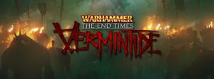 Warhammer End Times Vermintide logo
