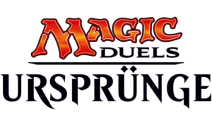MAGIC DUELS logo