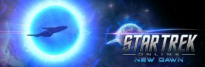 Star Trek Online New Dawn