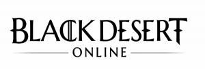 Black Desert Online logo