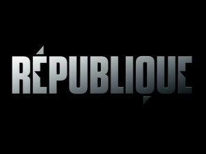 République logo