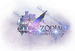 Zodiac Orcanon Odyssey logo