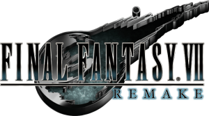 FINAL FANTASY VII REMAKE logo