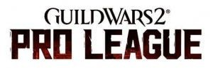 Guild Wars 2 Pro League logo