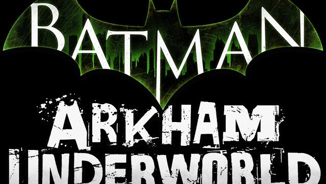 Batman: Arkham Underworld jetzt für iPhone und iPad