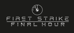 First Strike Final Hour logo