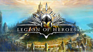 Legion of Heroes logo