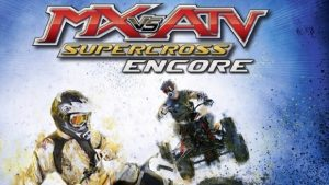 MX vs. ATV Supercross Encore jetzt für Xbox One erhältlich logo