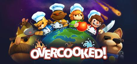 Overcooked von Team17 erscheint am 3. August