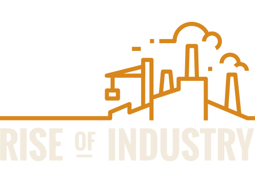Business-Tycoon-Spiel Rise of Industry ab Februar im Early Access erhältlich