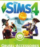 Die Sims 4 Grusel-Accessoires Test