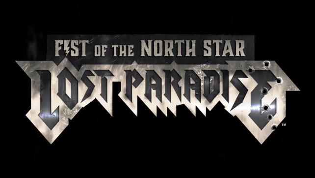 Fist of the North Star: Lost Paradise: Demo ab sofort auf PlayStation®4 verfügbar